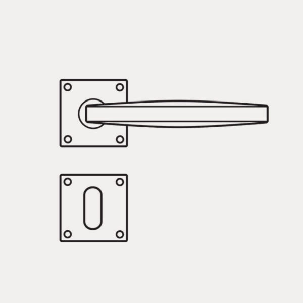 maniglia chamonix schema 7