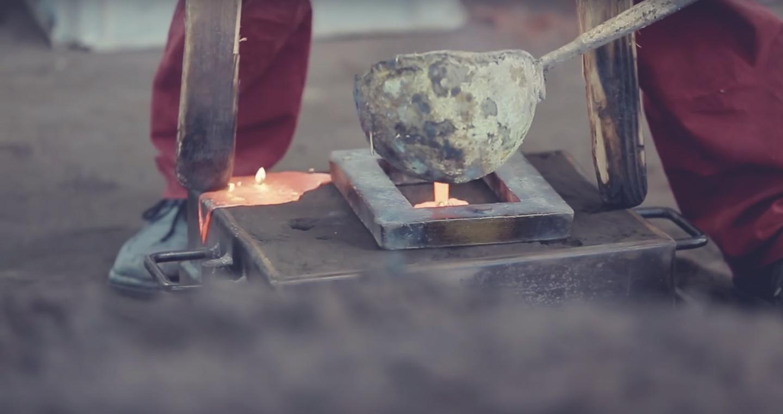 Materiali maniglie ottone e bronzo