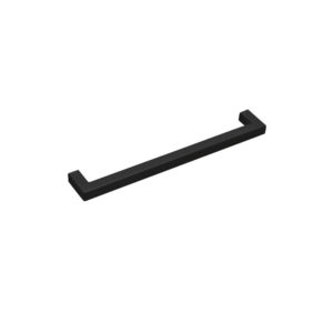 LF3130NOP furniture handle modern design Le Fabric 384 mm black matt