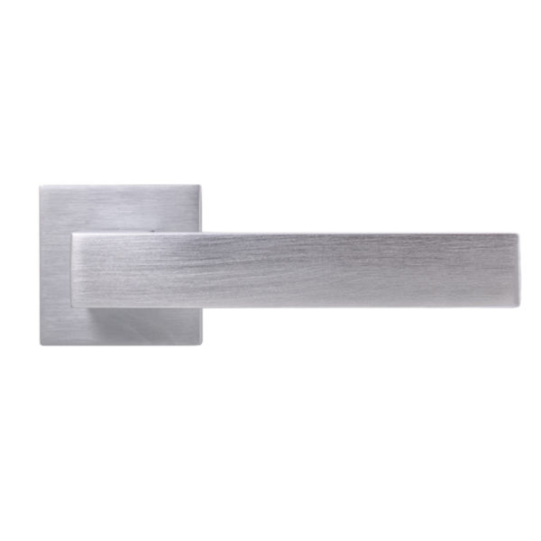 Modern Wall handle gray 2 for interior doors and windows.