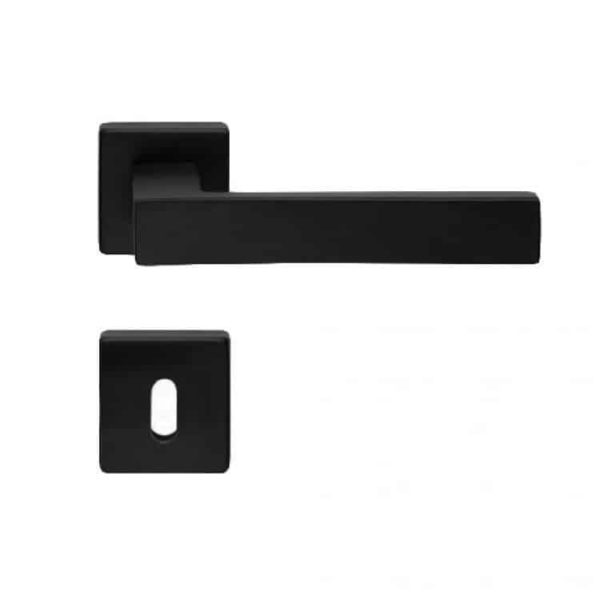 handle Wall LE FABRIC DESIGN matte black