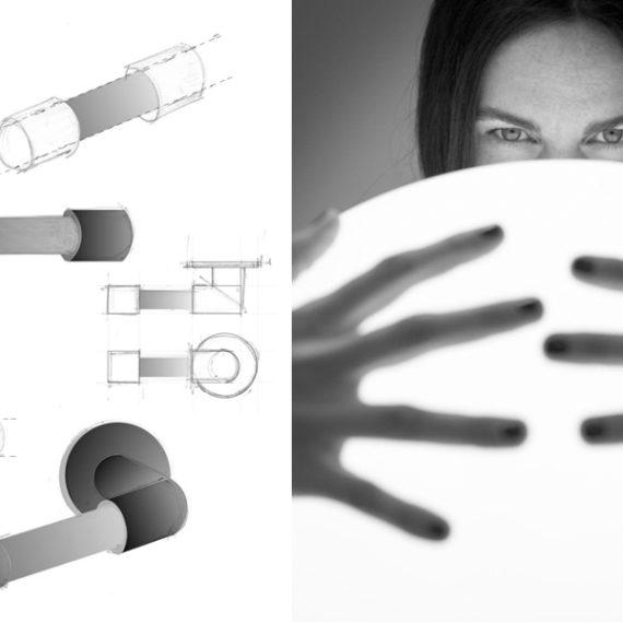 Progetto di realizzazione maniglia MATT Le Fabric